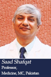 Saad Shafqat