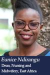 Dr Eunice Ndirangu by Eunice Ndirangu