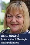 Prof. Grace Edwards
