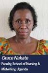Grace Nakate
