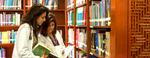 FHS Karachi Library1