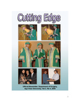 Cutting Edge : Issue 2, 2009