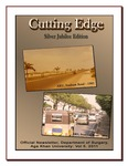 Cutting Edge : Issue 1, 2011