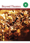 Beyond Theatres : Issue 2, 2012 by Department of Surgery